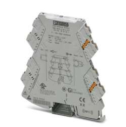 Phoenix contact 2902001 MINI MCR-2-I0-U-PT Разделительные усилители