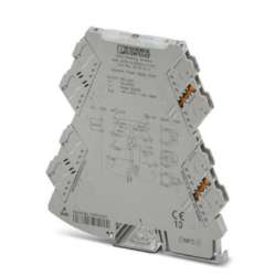Phoenix contact 2902015 MINI MCR-2-RPSS-I-I-PT Разделитель питания