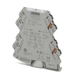 Phoenix contact 2902029 MINI MCR-2-U-I4 Разделительные усилители