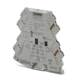 Phoenix contact 2902037 MINI MCR-2-UI-UI Разделительные усилители
