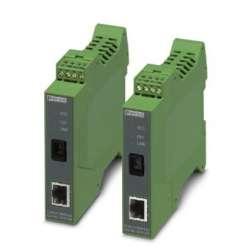 Phoenix contact 2902660 FL MC EF WDM-SET SC Преобразователь оптоволоконного интерфейса