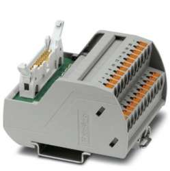 Phoenix contact 2904251 VIP-2/PT/FLK20/LED Интерфейсный модуль