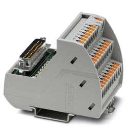 Phoenix contact 2904260 VIP-3/PT/D25SUB/M/LED Интерфейсный модуль