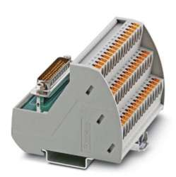 Phoenix contact 2904270 VIP-3/PT/HD44SUB/M Интерфейсный модуль
