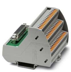 Phoenix contact 2904274 VIP-3/PT/HD44SUB/F Интерфейсный модуль