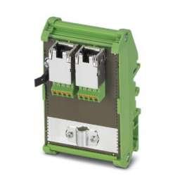 Phoenix contact 2904577 FL-PP-RJ45-SCC/SC045 Патч-панель