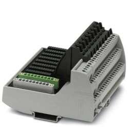 Phoenix contact 2907210 VIP/S/MC/BASE 25-32/L/C/EX Цокольный модуль