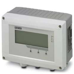 Phoenix contact 2907780 FA MCR-FD-TUI-UI-2REL-UP Цифровые индикаторы