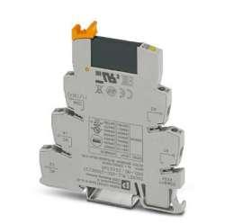 Phoenix contact 2967882 PLC-OSC-230UC/230AC/ 1 Модуль полупроводникового реле
