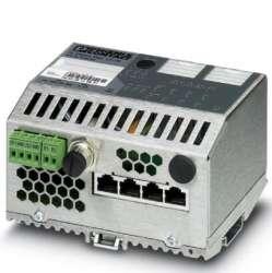 Phoenix contact 2989093 FL SWITCH SMCS 4TX-PN Промышленный коммутатор