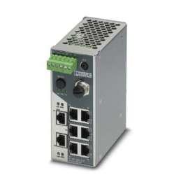 Phoenix contact 2989365 FL NAT SMN 8TX Промышленный коммутатор