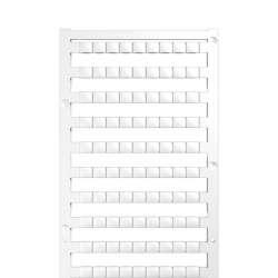 Weidmuller 1046340000 DEK 5/6.5 PLUS MC NE WS Исполнение: Dekafix, Маркировка клеммы, 5 x 6.5 мм.кв Шаг в мм.кв(P): 6.50 Weidmuller, белый