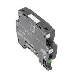 Weidmuller 1063990000 VSSC4 MOV 120VAC/DC Исполнение: Разрядник для защиты от перенапряжения, 120 V, 170 В, 20 A, IEC 61643-21