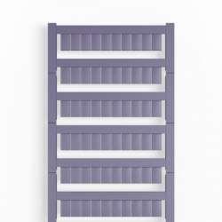 Weidmuller 1069090000 WS 10/6 MC M NE VI Исполнение: WS, Маркировка клеммы, 10 x 6 мм.кв Шаг в мм.кв(P): 6.00 Weidmuller, Allen-Bradley, фиолетовый