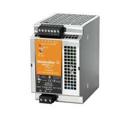 Weidmuller 1105820000 CP T SNT 360W 24V 15A Исполнение: Источник питания регулируемый, 24 V