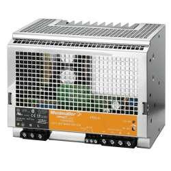 Weidmuller 1105870000 CP T SNT 600W 48V 12,5A Исполнение: Источник питания регулируемый, 48 V