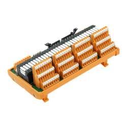 Weidmuller 1129090000 RSM-32 PLC C SW 1CO Z Исполнение: Интерфейс, RSM PLC, 32 with switch, RSS, Пружинное соединение