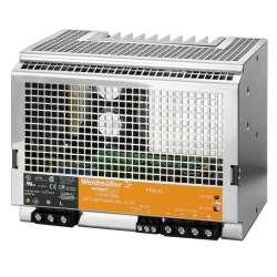 Weidmuller 1194310000 CP T SNT2 600 W 24 V 25 A Исполнение: Источник питания регулируемый, 24 V