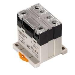 Weidmuller 1219460000 PWR173006L Исполнение: D-SERIES PWR, Релейный модуль, Количество контактов: 1 Нормально разомкнутый контакт AgNi, Номинальное напряжение: 6 В DC, Ток: 30 A