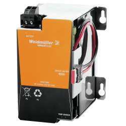 Weidmuller 1251070000 CP A BATTERY 24V DC3.4AH Исполнение: Батарея