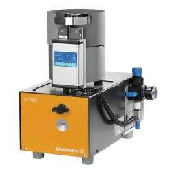 Weidmuller 1266370000 CA 100 C Исполнение: Автоматические машины, Автомат для снятия изоляции и обжима