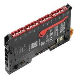 Weidmuller 1315550000 UR20-4RO-CO-255 Исполнение: Вынесенный модуль ввода-вывода, IP20, Цифровые сигналы, Выход, Реле