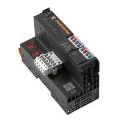 Weidmuller 1334900000 UR20-FBC-DN Исполнение: Вынесенный соединитель полевой шины ввода-вывода, IP20, , DeviceNet