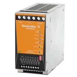 Weidmuller 1370040010 CP DC UPS 24V 40A Исполнение: Блок управления ИБП