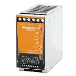 Weidmuller 1370050010 CP DC UPS 24V 20A/10A Исполнение: Блок управления ИБП
