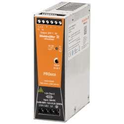 Weidmuller 1469530000 PRO ECO3 120W 24V 5A Исполнение: Источник питания регулируемый, 24 V