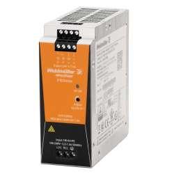 Weidmuller 1478120000 PRO MAX 180W 24V 7,5A Исполнение: Источник питания регулируемый, 24 V