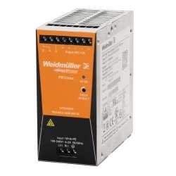 Weidmuller 1478130000 PRO MAX 240W 24V 10A Исполнение: Источник питания регулируемый, 24 V