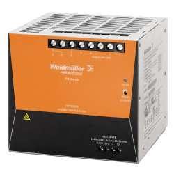 Weidmuller 1478200000 PRO MAX3 960W 24V 40A Исполнение: Источник питания регулируемый, 24 V