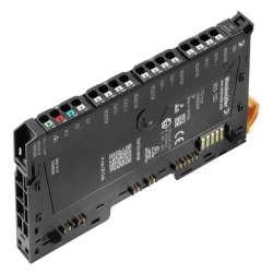 Weidmuller 1508090000 UR20-1SSI Исполнение: Вынесенный модуль ввода-вывода, IP20