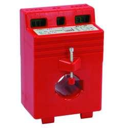 Weidmuller 1531940000 CMA-3151-100-AO-24DC-05 Исполнение: Измерительный преобразователь тока, Первичный ток: 100 A, Вторичный ток : 4 mA, 1 VA, Класс точности: 0,5