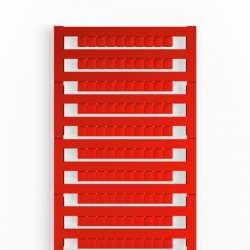 Weidmuller 1609801686 DEK 5/5 MC NE RT Исполнение: Dekafix, Маркировка клеммы, 5 x 5 мм.кв Шаг в мм.кв(P): 5.00 Weidmuller, красный