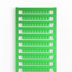 Weidmuller 1609801688 DEK 5/5 MC NE GN Исполнение: Dekafix, Маркировка клеммы, 5 x 5 мм.кв Шаг в мм.кв(P): 5.00 Weidmuller, зеленый