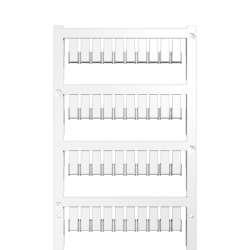 Weidmuller 1610020000 ZS 12/6 MC NE WS Исполнение: ZS, Маркировка клеммы, 12 x 6 мм.кв Шаг в мм.кв(P): 6.00 Weidmuller, Allen-Bradley, белый