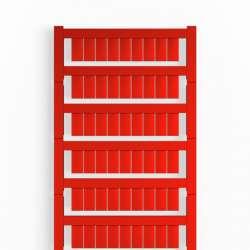 Weidmuller 1773561686 WS 12/6.5 MC NE RT Исполнение: WS, Маркировка клеммы, 12 x 6.5 мм.кв Шаг в мм.кв(P): 6.50 Weidmuller, Allen-Bradley, красный