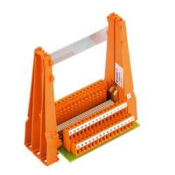 Weidmuller 178960000 SKH C64 RH2 Исполнение: Интерфейс, Розеточный разъем согласно DIN 41612, 64C