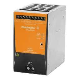 Weidmuller 2001820000 PRO DCDC 480W 24V 20A Исполнение: Преобразователь DC/DC, 24 V