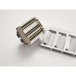 Weidmuller 523060021 DEK 5 FWZ 21-30 Исполнение: Dekafix, Маркировка клеммы, 5 x 5 мм.кв Шаг в мм.кв(P): 5.00 Weidmuller, белый