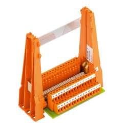 Weidmuller 577360000 SKH B64 RH2 Исполнение: Интерфейс, Розеточный разъем согласно DIN 41612, B64