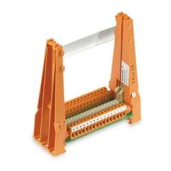 Weidmuller 586761001 SKH D32 LP 5/16 RH2 Исполнение: Интерфейс, Розеточный разъем согласно DIN 41612, 32D