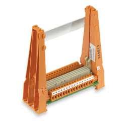 Weidmuller 586861001 SKH F32 (Z&B) LP RH2 Исполнение: Интерфейс, Розеточный разъем согласно DIN 41612, 32F