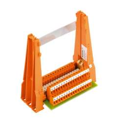 Weidmuller 646660000 SKH C64 RH2 Исполнение: Интерфейс, Розеточный разъем согласно DIN 41612, 64C