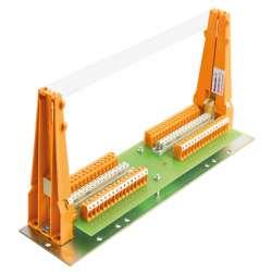 Weidmuller 8050981001 SKH D32*2 LP5.08/16 RH2 Исполнение: Интерфейс, Розеточный разъем согласно DIN 41612, 32D