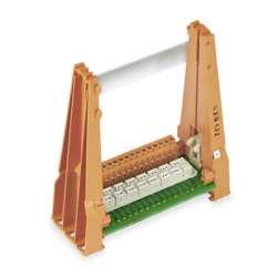 Weidmuller 8051300000 SKH H15S Исполнение: Интерфейс, Розеточный разъем согласно DIN 41612, 15H