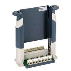 Weidmuller 8174850000 SKH2 F32 (Z+B) LPP Исполнение: Интерфейс, Розеточный разъем согласно DIN 41612, 32F