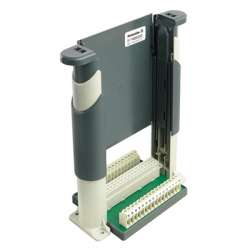 Weidmuller 8174860000 SKH2 F32 (Z+D) LP Исполнение: Интерфейс, Розеточный разъем согласно DIN 41612, 32F